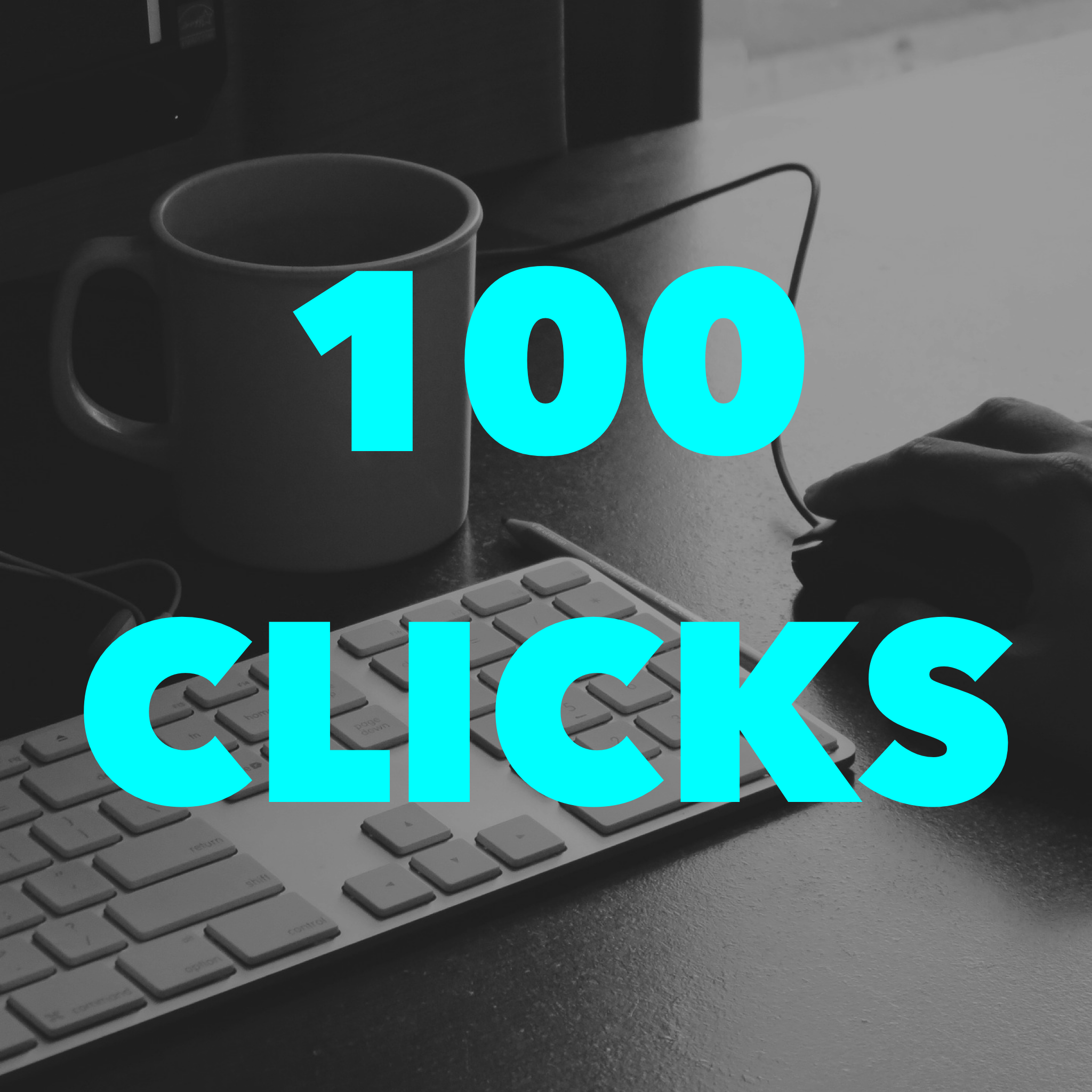 Solo Ads - 100 clicks