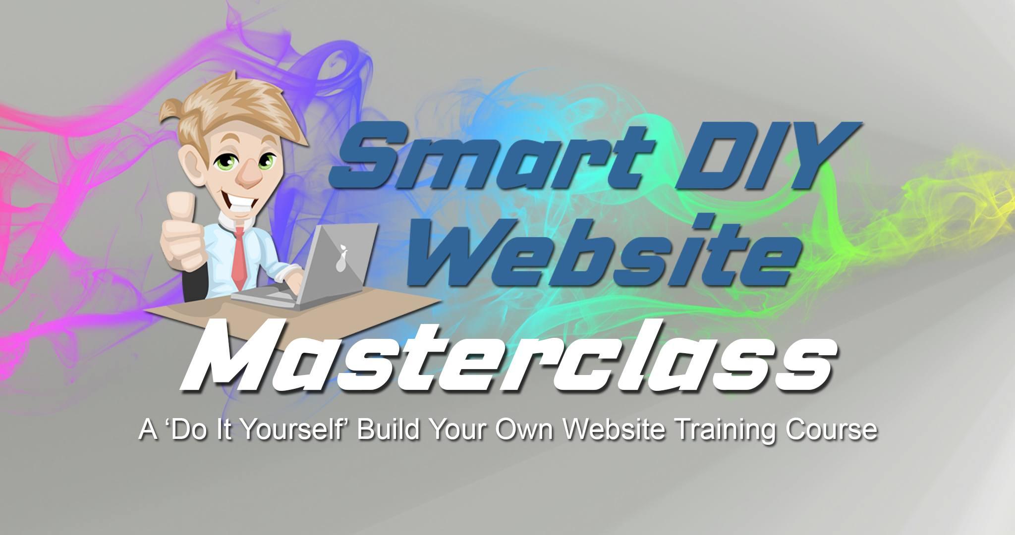 Smart DIY Website Image